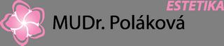 Ordinace estetické medicíny, MUDr. Zuzana Poláková Logo
